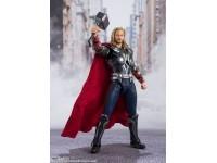 Avengers Assemble Figura Thor Shf 16 cm Bandai