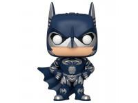 Batman 80° Anniversatio Funko Pop Dc Comics Vinile Figura Batman 1997 9 cm