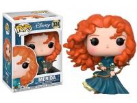 Disney Princess Funko Pop Disney Vinile Figura Merida 9 Cm
