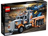 LEGO TECHNIC 42128 - AUTOGRU' PESANTE