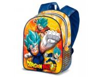 Dragon Ball Super 3d Zaino 31cm Karactermania