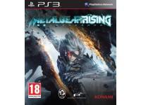 Metallo Gear Rising Revengeance Azione - Playstation 3