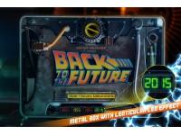 Ritorno al Futuro Kit Ricordi dei Viaggi nel Tempo Doctor Collector