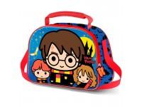 Harry Potter 3d Borsa Per Il Pranzo Karactermania
