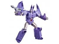 Transformers Generazioni: Guerra per Cybertron Figura Cyclonus 18 cm Hasbro