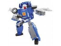 Transformers Generazioni: Guerra per Cybertron Figura Autobot Tracks 13,5 cm Hasbro