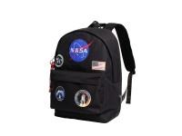 NASA Cosmos Zaino Scuola HS 1.3, Blu Scuro Karactermania