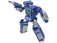 Transformers Generazioni: Guerra per Cybertron Figura Soundwave 8,5 cm Hasbro