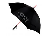 Star Wars Ombrello Spadalaser con Funzione di Illuminazione Cerdá