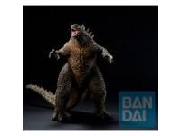 Godzilla Vs Kong - Godzilla Ichibansho Figura 20 cm Bandai