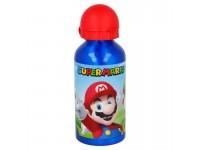 Nintendo Super Mario Bros Bottiglia in Alluminio 400ml Stor