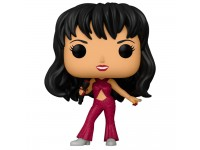 Selena Funko POP Rock Vinile Figura Selena (Outfit Burgundy) 9 cm