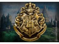 Harry Potter Wall Art Hogwarts School Crest 28 X 31 Cm Noble Collection