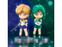 Pretty Guardian Sailor Moon Figura Eternal Super Sailor Uranus Eternal Edition 9 cm Tamashii Nations