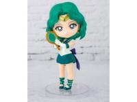 Pretty Guardian Sailor Moon Eternal Super Sailor Figura Neptune Eternal Edition 9 cm Tamashii Nations