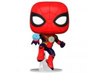 Marvel Spider-Man Funko POP Vinile Figura Spiderman Tuta Integrata