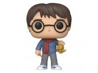 Harry Potter Funko POP Film Vinile Figura Harry versione Vacanza 9 Cm