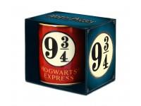 Harry Potter Tazza Binario 9 3/4 Logoshirt