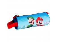 Super Mario Bros Astuccio Mario E Luigi Toybags