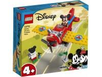 LEGO DISNEY MICKEY MOUSE 10772 - L'AEREO A ELICA DI TOPOLINO