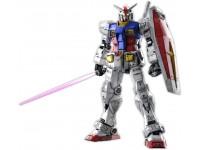 Gundam Figura Gunpla Pg Unleashed Rx-78-2 30 Cm Scala 1/60 Bandai