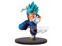 Dragon Ball Super Chosenshi Retsuden Vol. 5 Super Saiyan God Super Saiyan Vegito Figura 17cm Banpresto