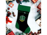 Harry Potter Calza Befana Serpeverde Decorazioni Natale Cinereplicas