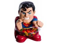 Marvel Portacaramelle Mini Superman Decorazioni per Feste Rubies