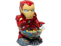 Marvel Portacaramelle Mini Iron Man Decorazioni per Feste Rubies