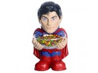 DC Comics Portacaramelle Superman Decorazioni per Feste Rubies