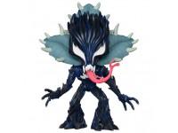 Venom Funko POP Marvel Vinile Figura Venomized Groot 9 cm