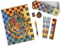 Harry Potter Set Cancelleria Scuola con Astuccio Pyramid International